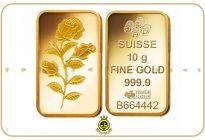 شمش-طلای-سوئدی