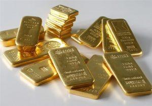 خرید شمش طلا