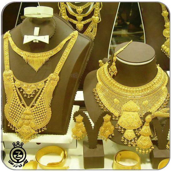 طلا عربی